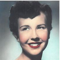Vivian Faye Jackson