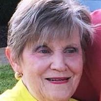 Ann Kenerly Fryar