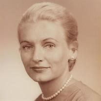 Betty Jeanne Carnahan