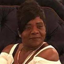 Ms.  LaDonna Ree Taylor