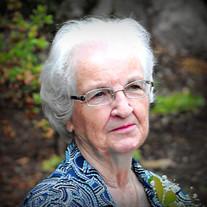 """Dorothy """"Mush"""" Jones, age 84 of Whiteville, Tennessee"""