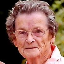 Martha N. Taylor
