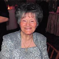 Anita T. Denis