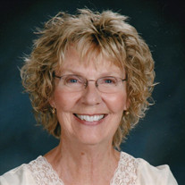 Mrs. Meredith Maureen Jesser