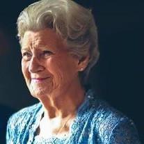 Mrs. Gloria Rhunell Trussell