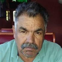 Daniel Mac Arredondo, Sr.