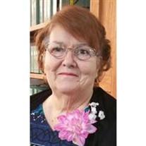 Theresa Gail Blankenship