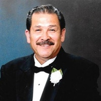 Juan Antonio Gonzales