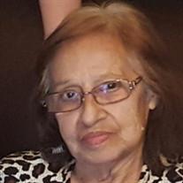 Maria H. Hernandez
