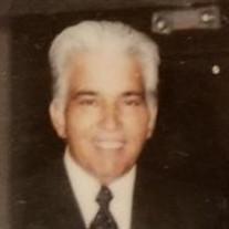 Arnaldo C. Lopez, Sr.