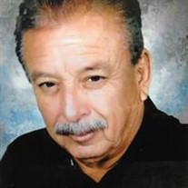 Jose P. Maldonado