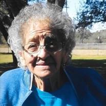 Alicia P. Medina