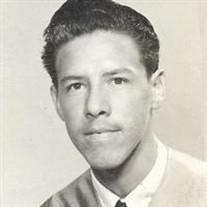 Ignacio M. Perez