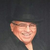 Antonio Perez Jr.