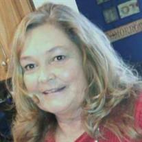 Linda Kay Crabtree