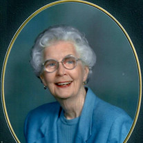 Jane Ruth Cooke Cross