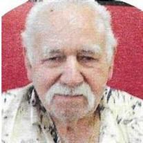Reynaldo T. Sanchez, Sr.