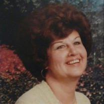 Ruth Garza Scott