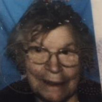 Mrs. Virgie May Kemp