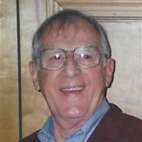 Gordon Everett McLucas