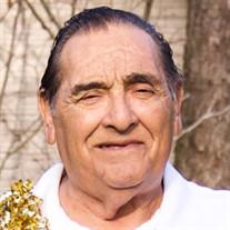 Francisco Moreno Jr