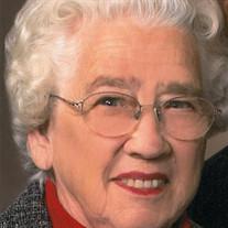 Glenda Rose Eddleman