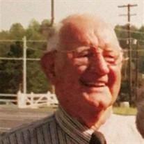 Fred Elmer Tucker Jr.