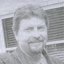 Steven James Hall