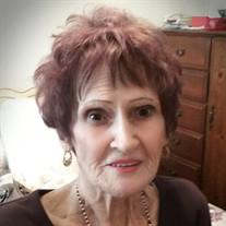 Audrie Lynn Hanson