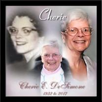 Cherie E. DeSimone