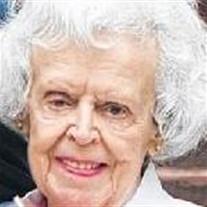 Florence J. Ladouceur