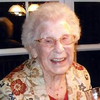 Gwendolyn Sanders Cochran