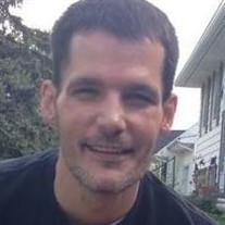 Todd Michael Jarrett