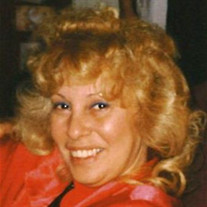 Mrs. Diane M. (Spagnuolo) Aceto