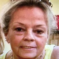 Phyllis Pridgen Baker