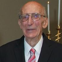 M. Lee Kinnaird