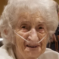 Mrs. Doris J. Denno