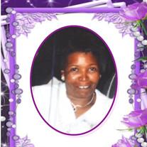 Margaret Ann Powell