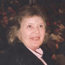 Catherine S Lewis