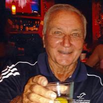 Albert Charles Lazzaro, Sr.
