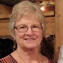 Janet Hansen