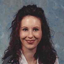 Michelle Rae Lambert