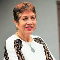 Maria Leocadia Lugo