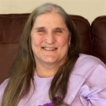 Cynthia Darlene Greer Mann