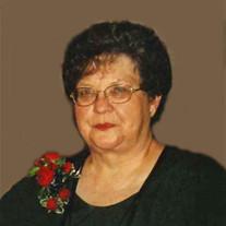 Shirley Ann  Ramsey