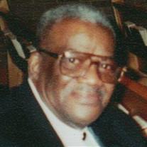Sammie Lang Jr.