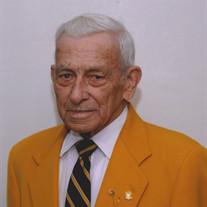 Donald E. Krueger