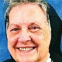 Sr. Maria Capobianco D.C.