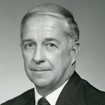 "Charles A. ""Buddy"" Catlett"