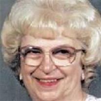 Mary G. Alsten